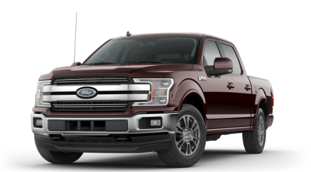2020 Ford F-150 Lariat V8 for sale in Madras, OR